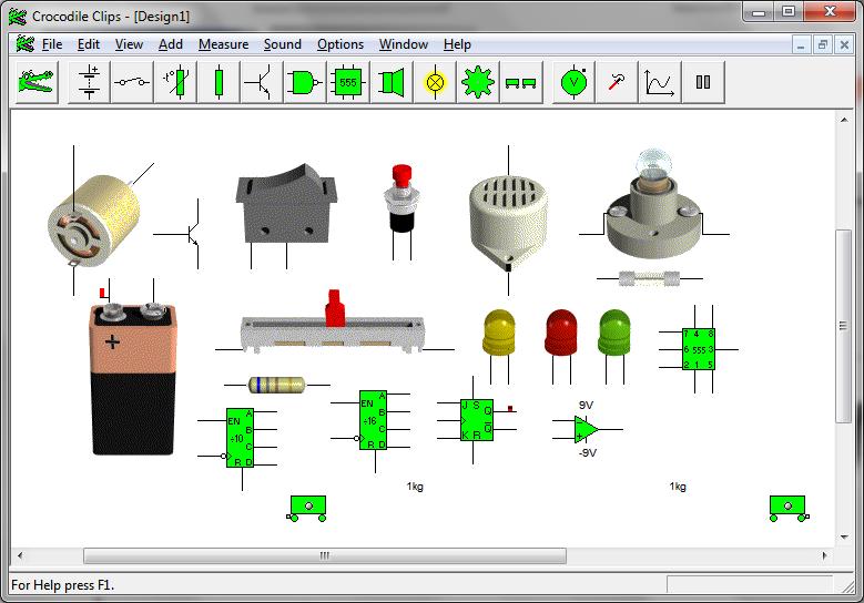 Simulador Eléctrico Muy Interesante Simple Y Sencillos De Utilizar Donde Puedes Circuitos Electricos Basicos Instalación Electrica Electricidad Y Electronica