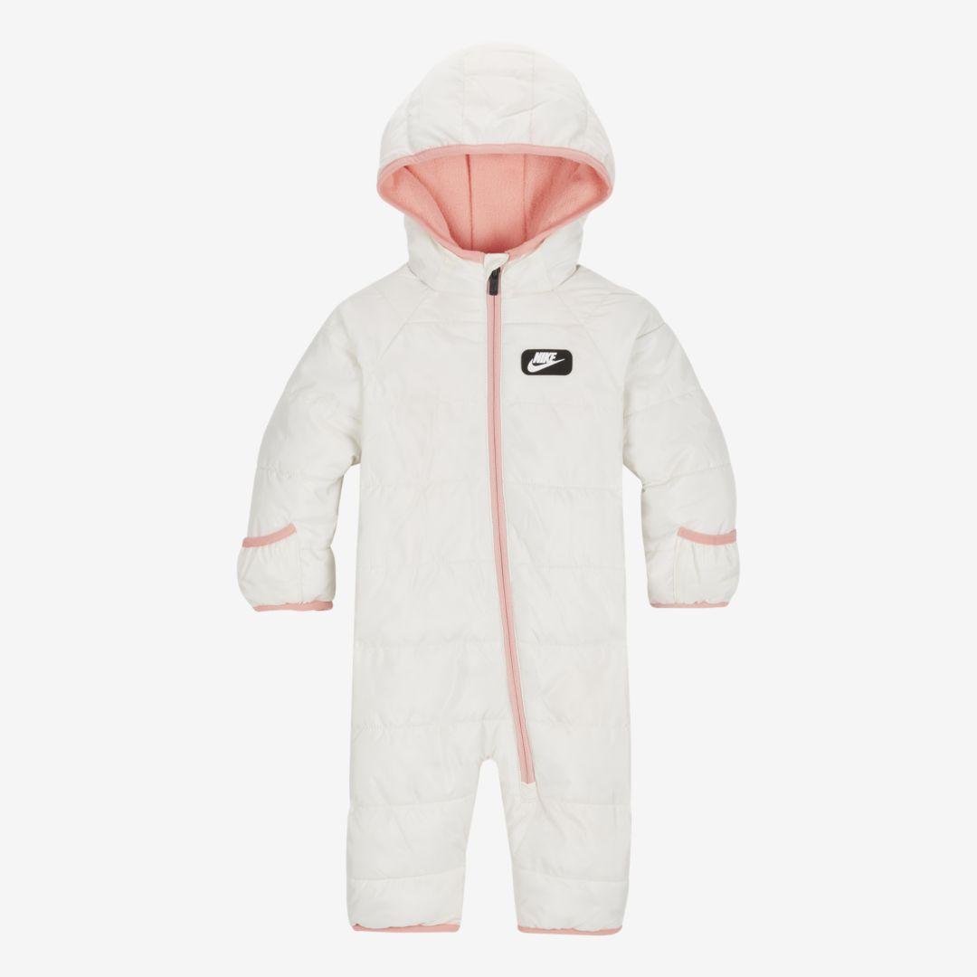 Nike Baby (0-9M) Puffer Snowsuit. Nike