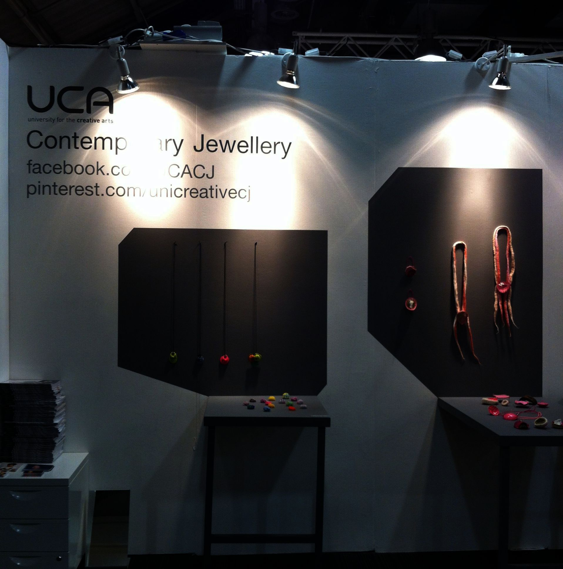 Contemporary jewellery cornwall after jewellery