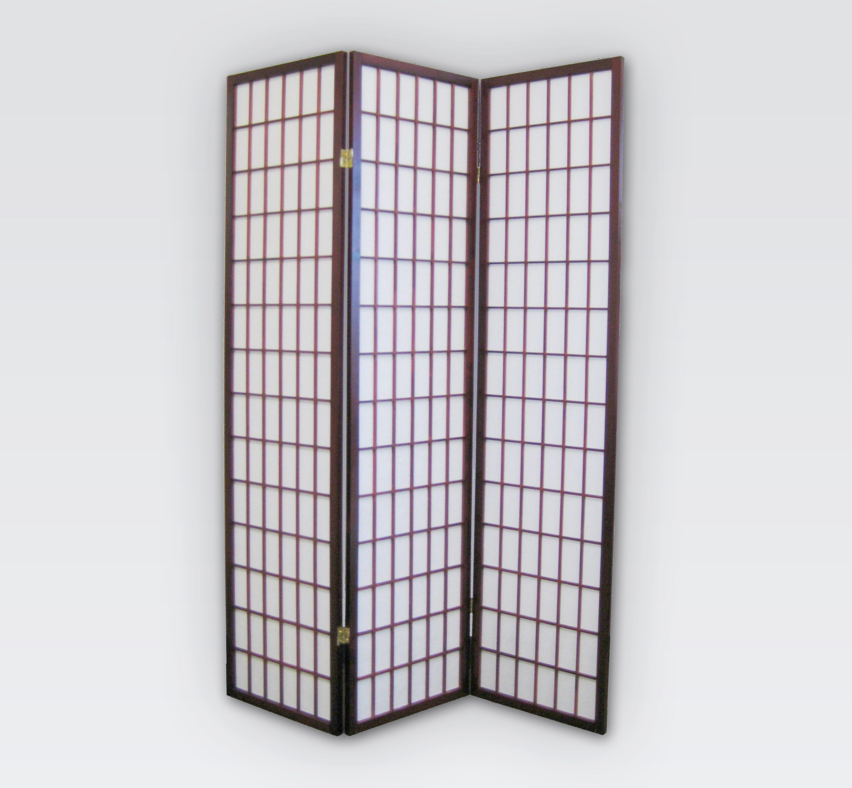 ... Home For Some Crazy Low Prices! | Divide Up A Room, Or Hide Undesirable  Things From Sight With This Classy Japanese Inspired Three Panel Wood Screen .