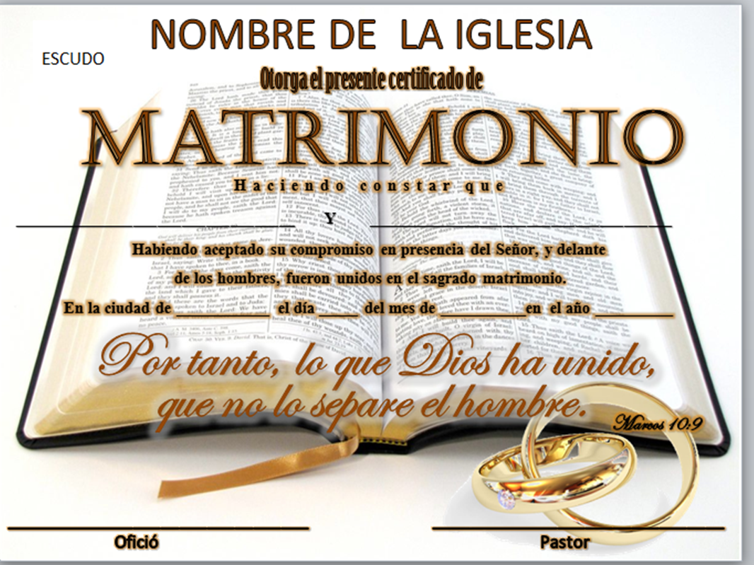 Partida De Matrimonio Catolico : Imagen relacionada … noe pinterest anos and decoupage