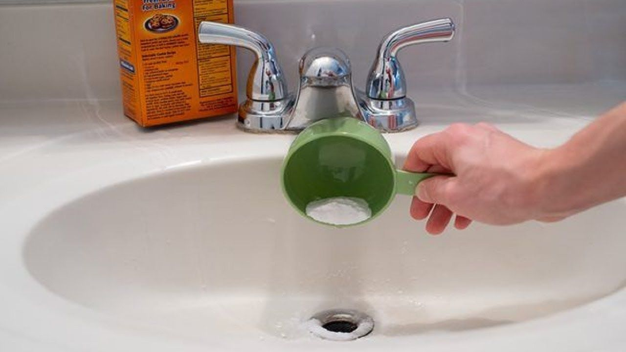 How To Get Rid Of A Shower Drain Smell Hunker Shower Drain Smell Smelly Shower Drain Smelly Sink Drain