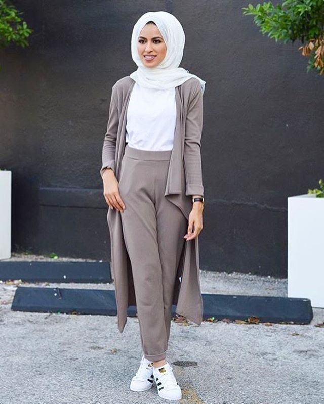 Beautiful hijab fashion to copy right now , Fashionetter. Ver esta foto do  Instagram de @chichijab \u2022 4,973 curtidas
