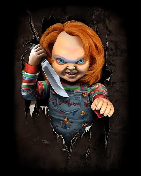 Fright Rags Honors Chucky With Limited Edition Shirts And Posters Horror Society Horror Movie Art Horror Horror Tshirts