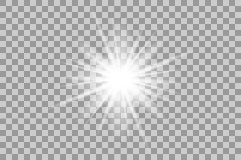 Vector White Light Effects Flash White Light Light Effect Poster Design Tutorials