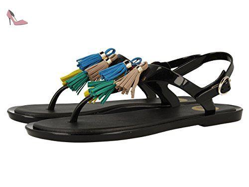 Gioseppo Pompidou, Chaussures spécial Piscine et Plage pour Femme Différents Coloris 37 EU