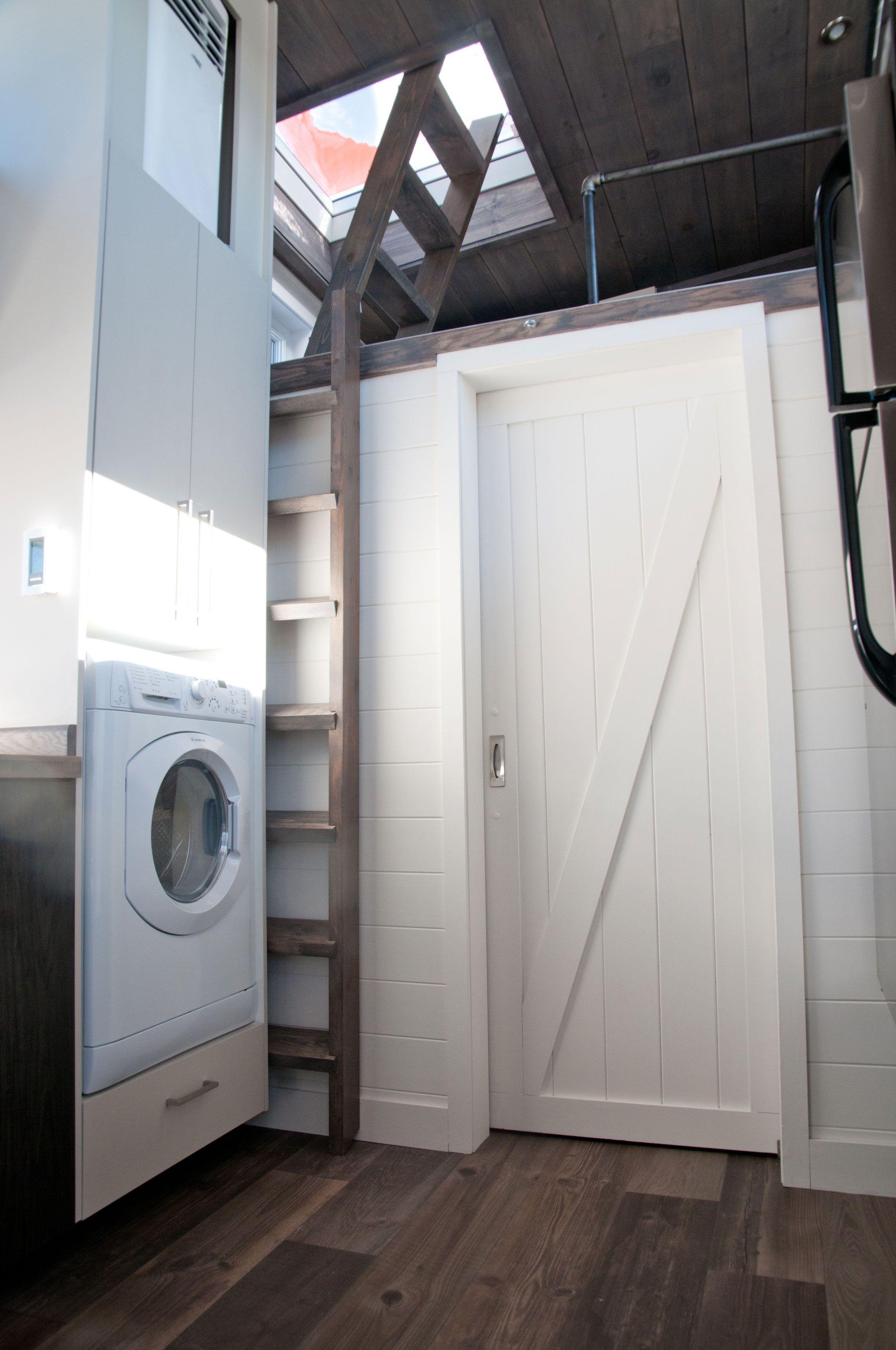explore tiny house on wheels tiny bathrooms and more - Tiny House Appliances