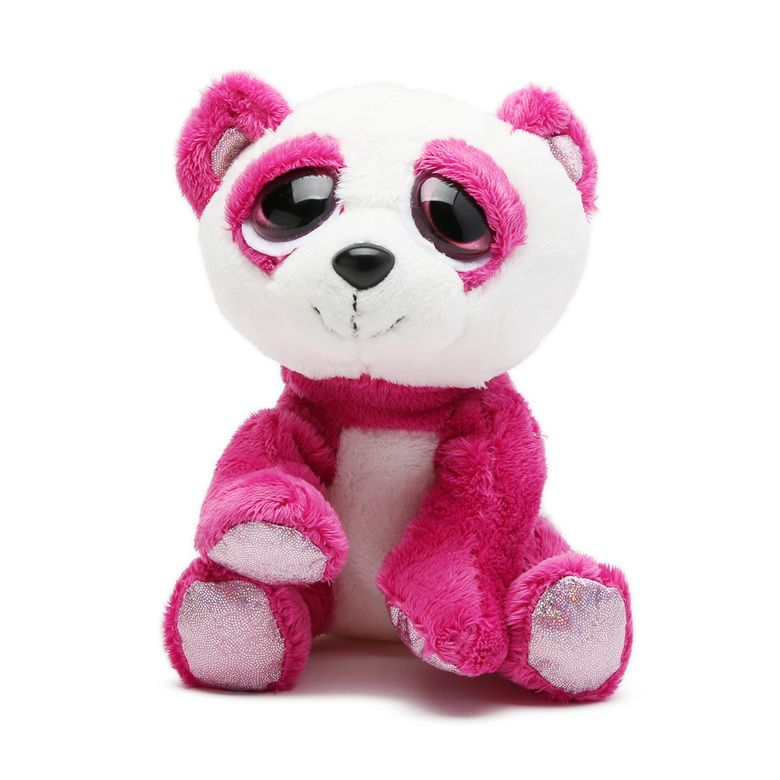 $5 Li'l Peepers - Orchid the Pink Panda