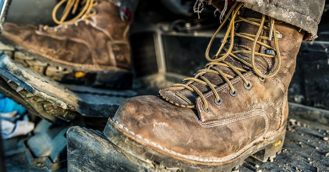 ce7559003d4 Danner Gritstone Boot | Danner | Boots, Danner boots, Shoes