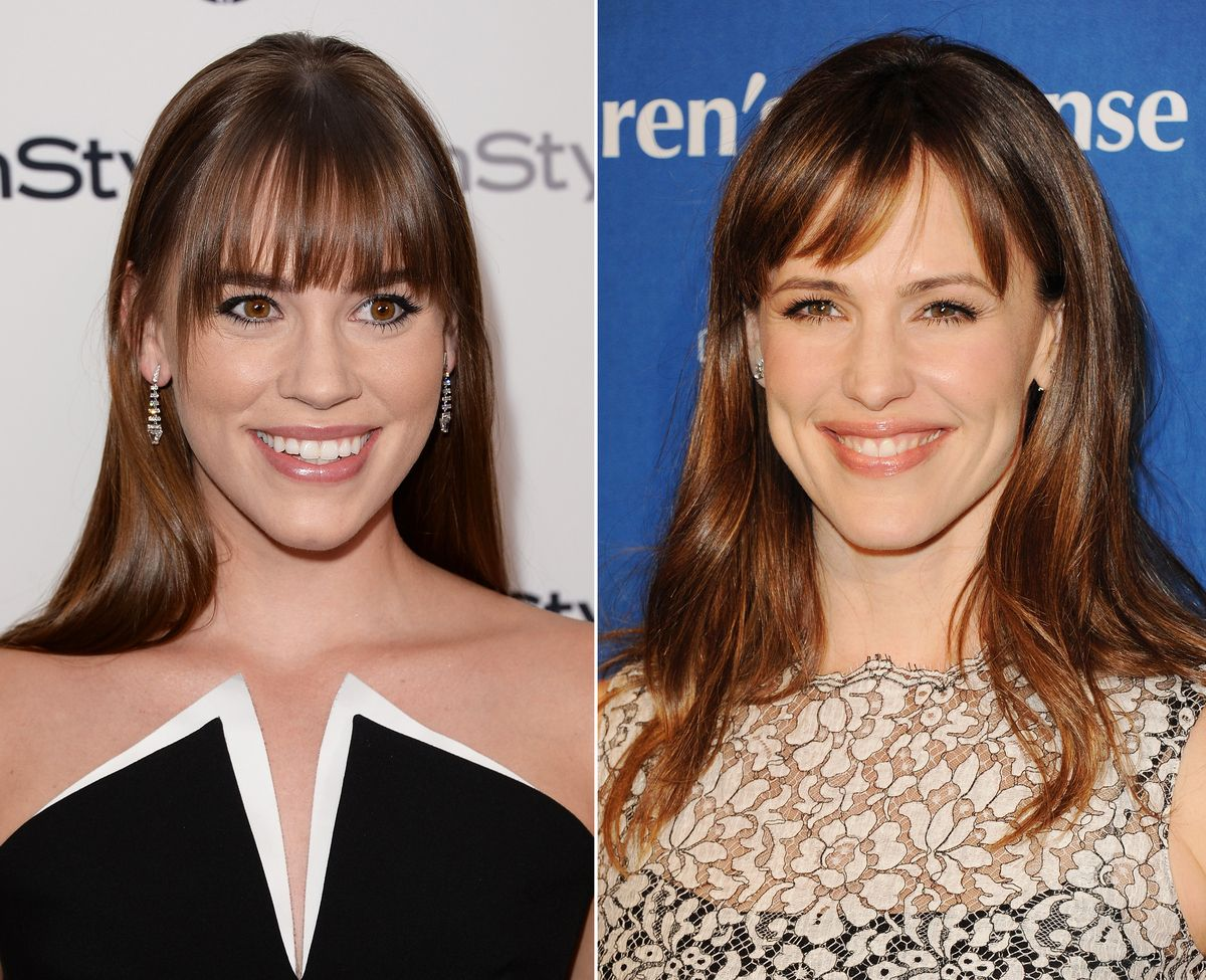 Huffpost celebrity twins identical