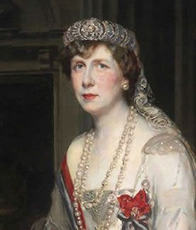 The Duchess of Medinaceli ~ nine times a duchess, 18 times a marchioness, 19 times a countess, 4 times a viscountess, and 14 times a Grandee of Spain. Died in Spain at age 98