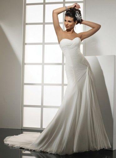 Love this wedding dress.