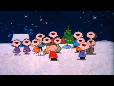A Charlie Brown Christmas (1965) online free full movie part 1/11 ...