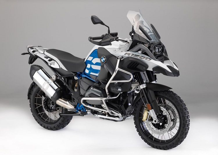 Ranking The Best Dual Sport Bikes On The Market Touring