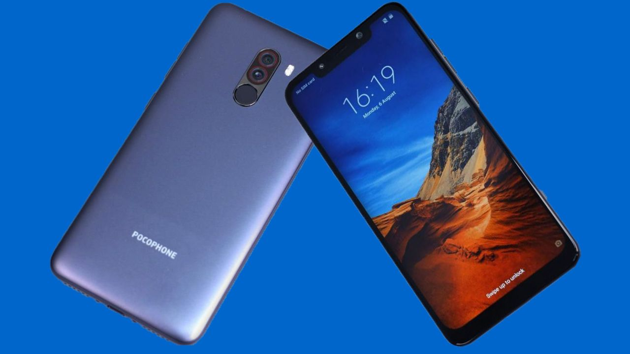 Xiaomi Pocophone F1 Release Date, Specifications and Price ...