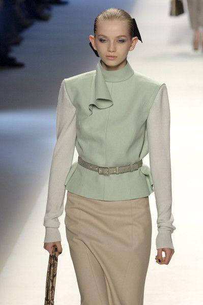 Louis Vuitton F/W 2008