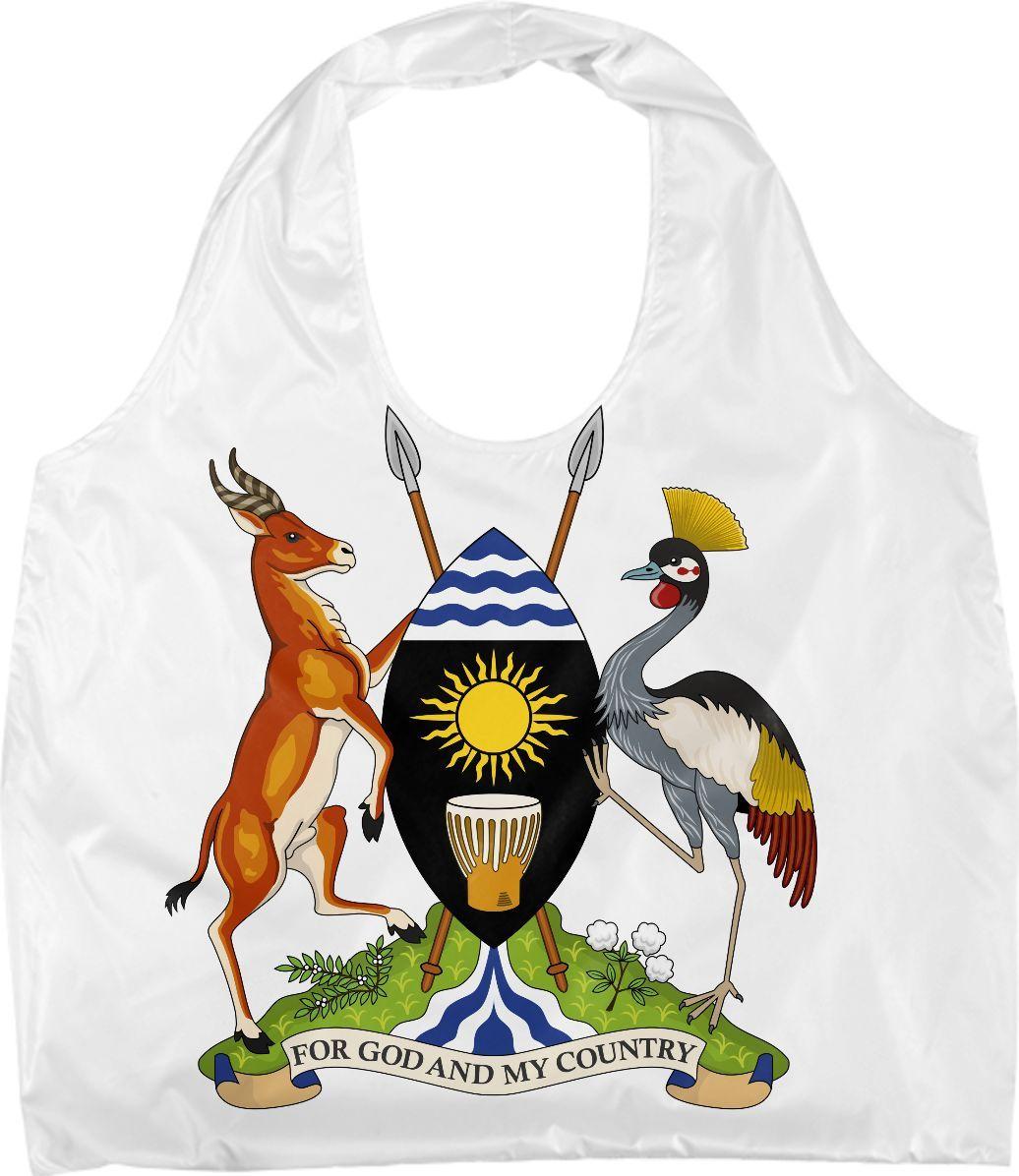 P Republic Of Uganda