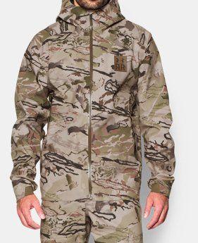 022f666c06eda Men's UA Ridge Reaper® GORE-TEX® Pro Jacket | BOB | Pinterest