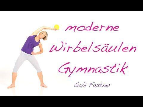 Empfohlenes #Fitness Training for beginners #Gymnastik #min #moderne #Wirbelsäulen