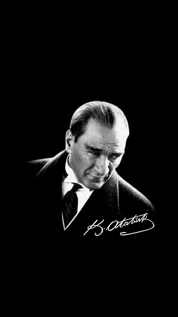 Ataturk Lockscreens Wallpapers Https Itunes Apple Com App Id851311895 Fotograf Resim Tarihci