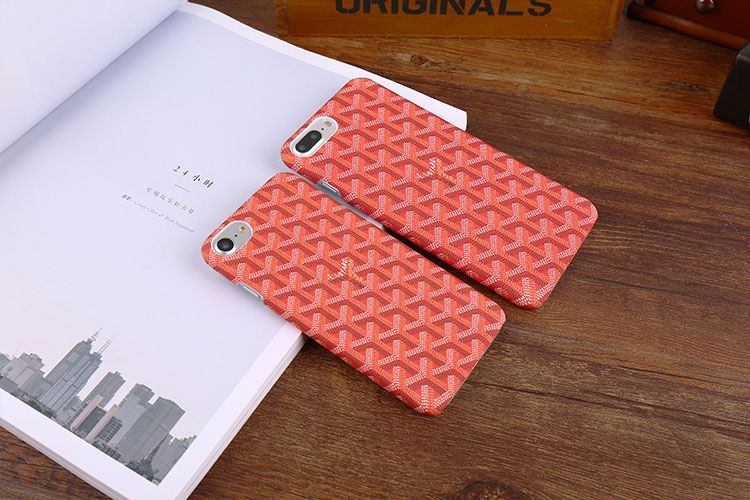 coque iphone goyard 7