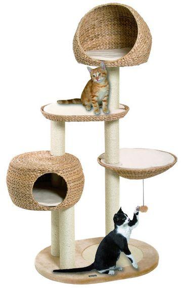klätterställning för katt