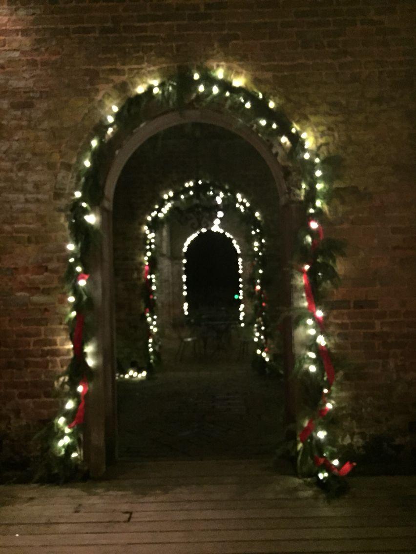 Christmas - Barnsley Gardens bp12/14 | Wedding | Pinterest ...