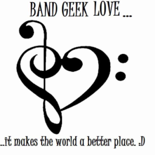 dating band geek
