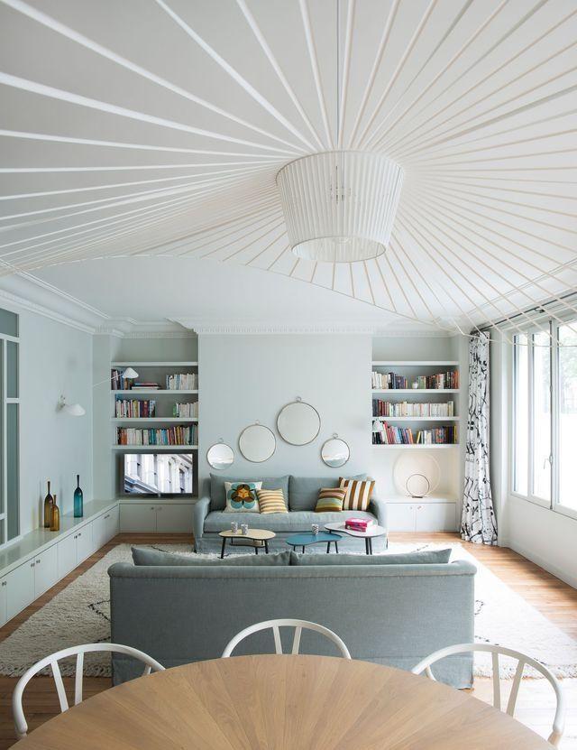 mon coup de coeur lampe vertigo par constance guisset lampes pinterest deco appartement. Black Bedroom Furniture Sets. Home Design Ideas