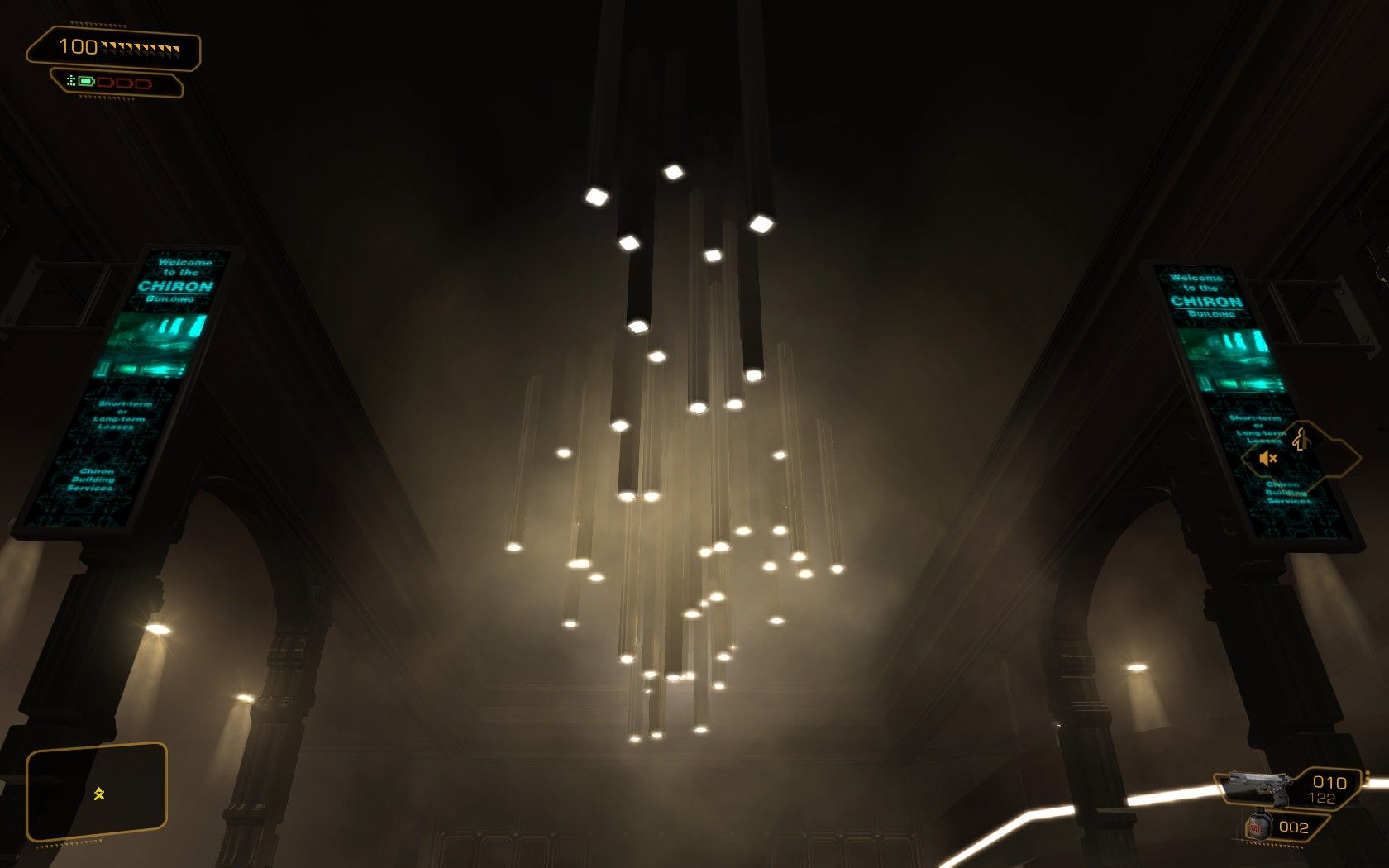 Deus Ex Ceilings | Ceilings, Game environment and Design reference
