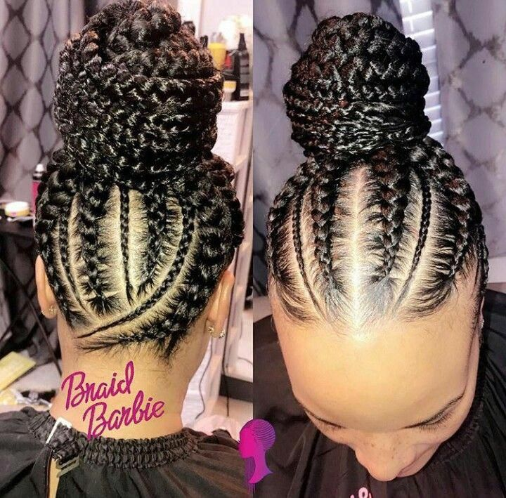 These Black Hairstyles Twist Really Are Stunning