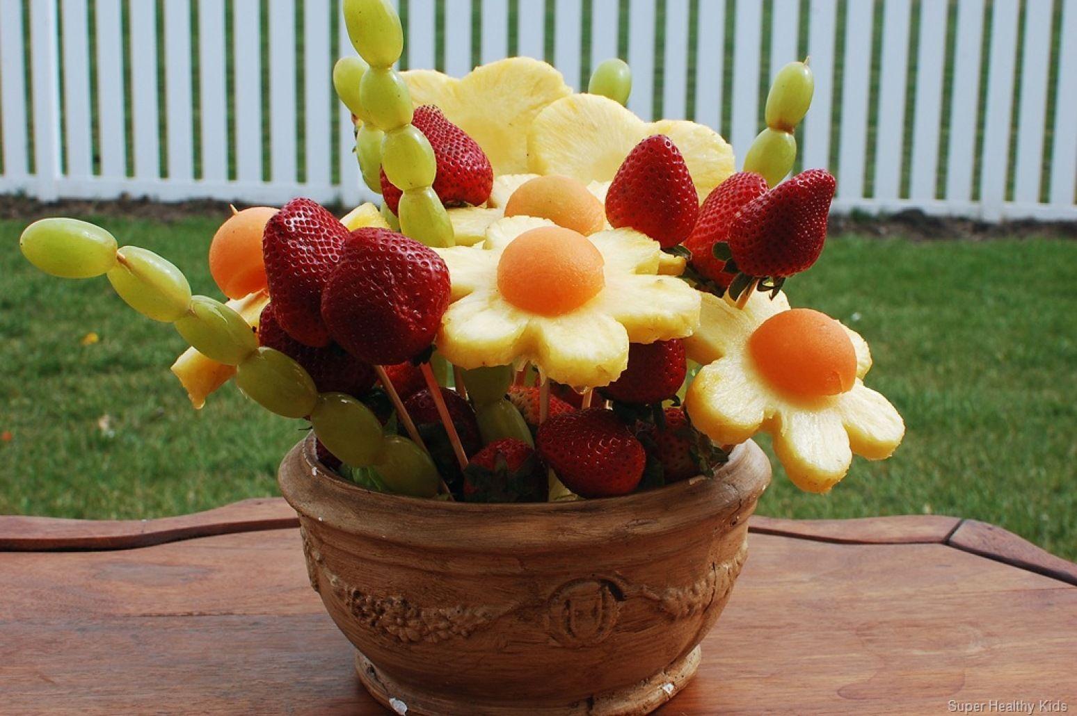 Fruity Fun For Kidz