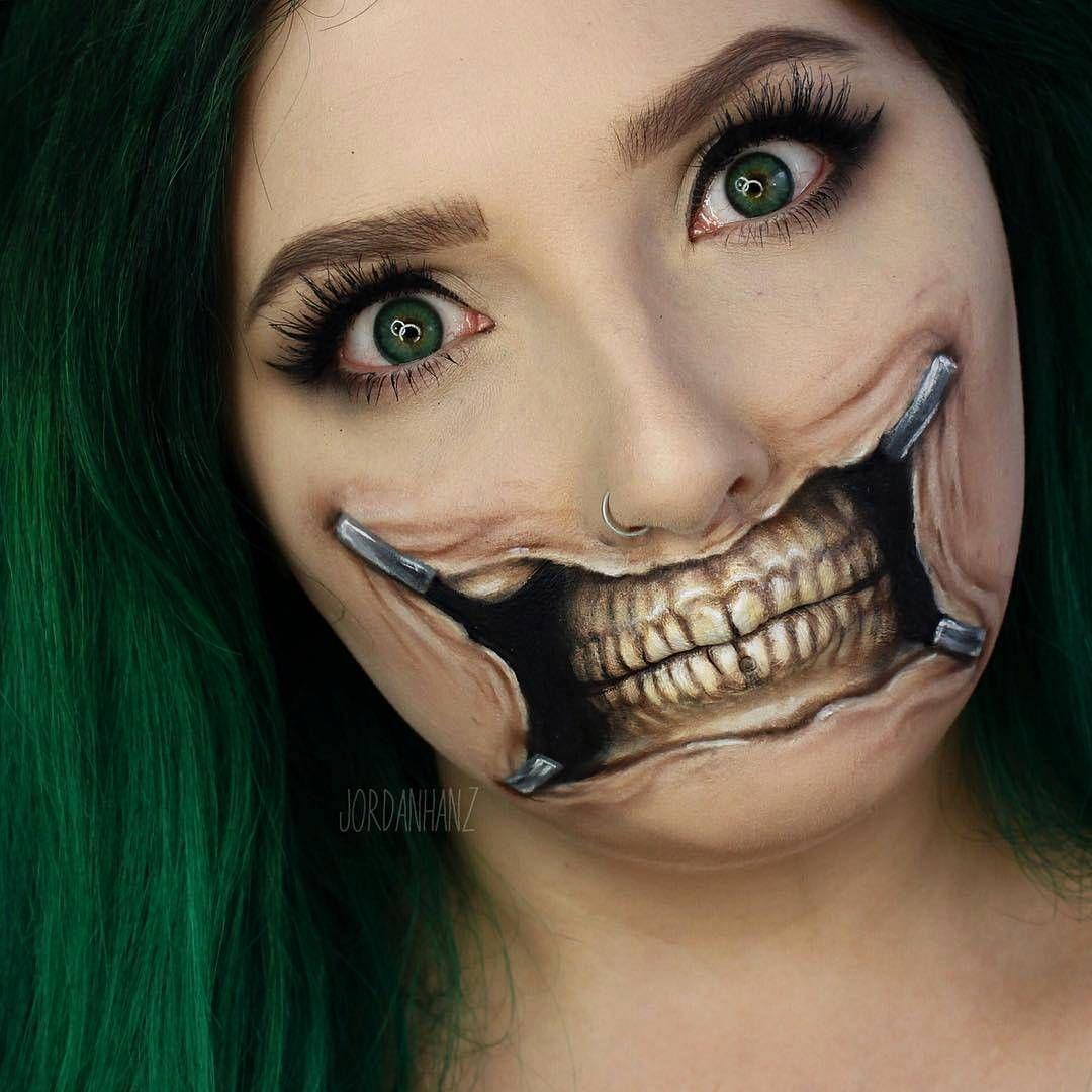 Just smile by jordanhanz halloween ideas pinterest halloween