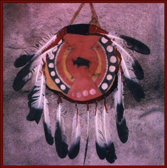 Blackfoot Indian Warrior Symbol | CLICK ON IMAGE FOR FULL ...