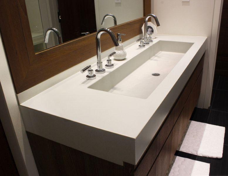 Concrete Sinks Trueform Concrete Custom Work Unique