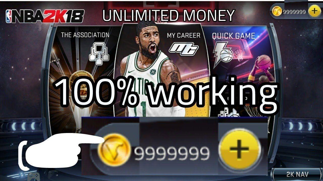 Pin op NBA 2k19 Hack Android