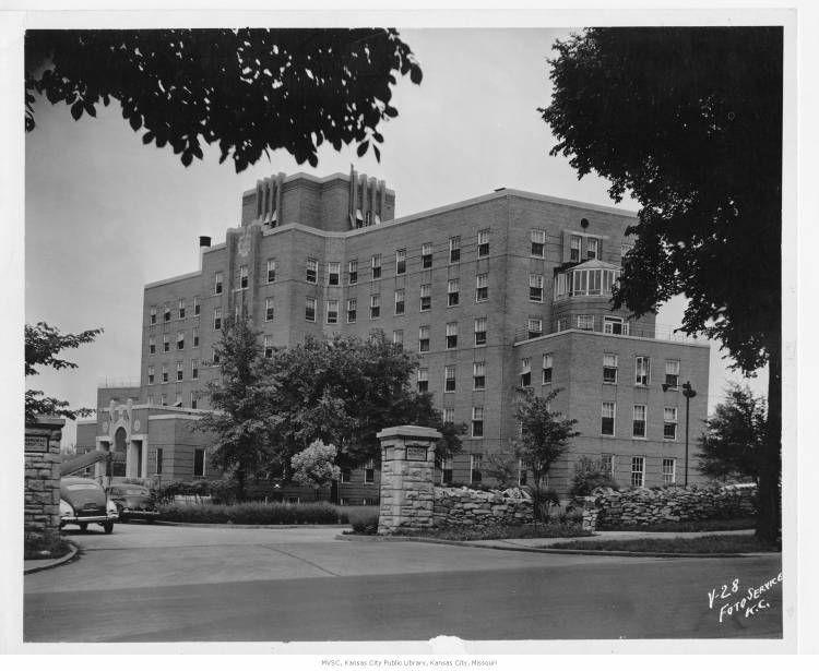 Menorah Hospital 4949 Rockhill Rd Kansas City Kansas City