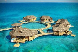 Floating Luxury Suites 3