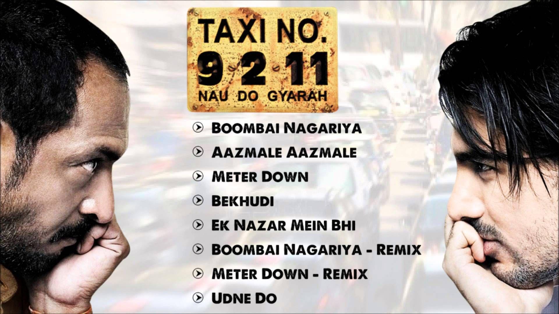 taxi no 9211 movie mp3 download