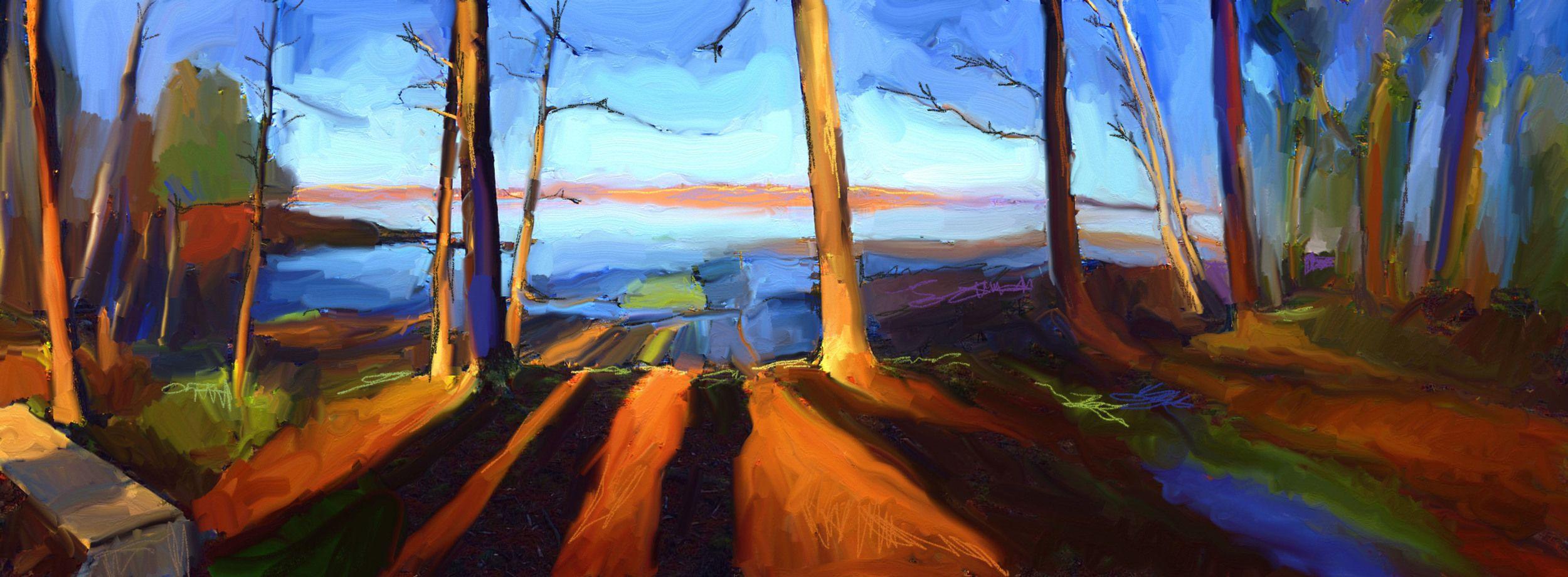 Andrew faulkner bay area artist andrew faulkner