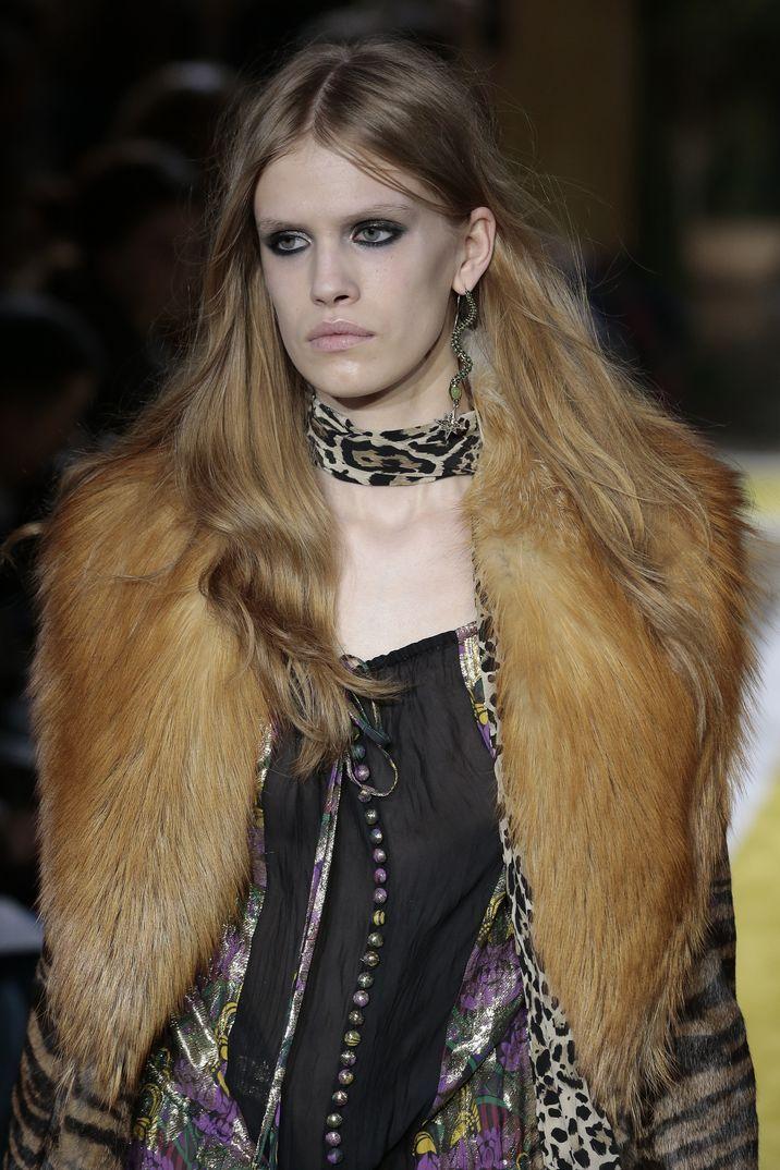 Milan Fashion Week 2016: Roberto Cavalli
