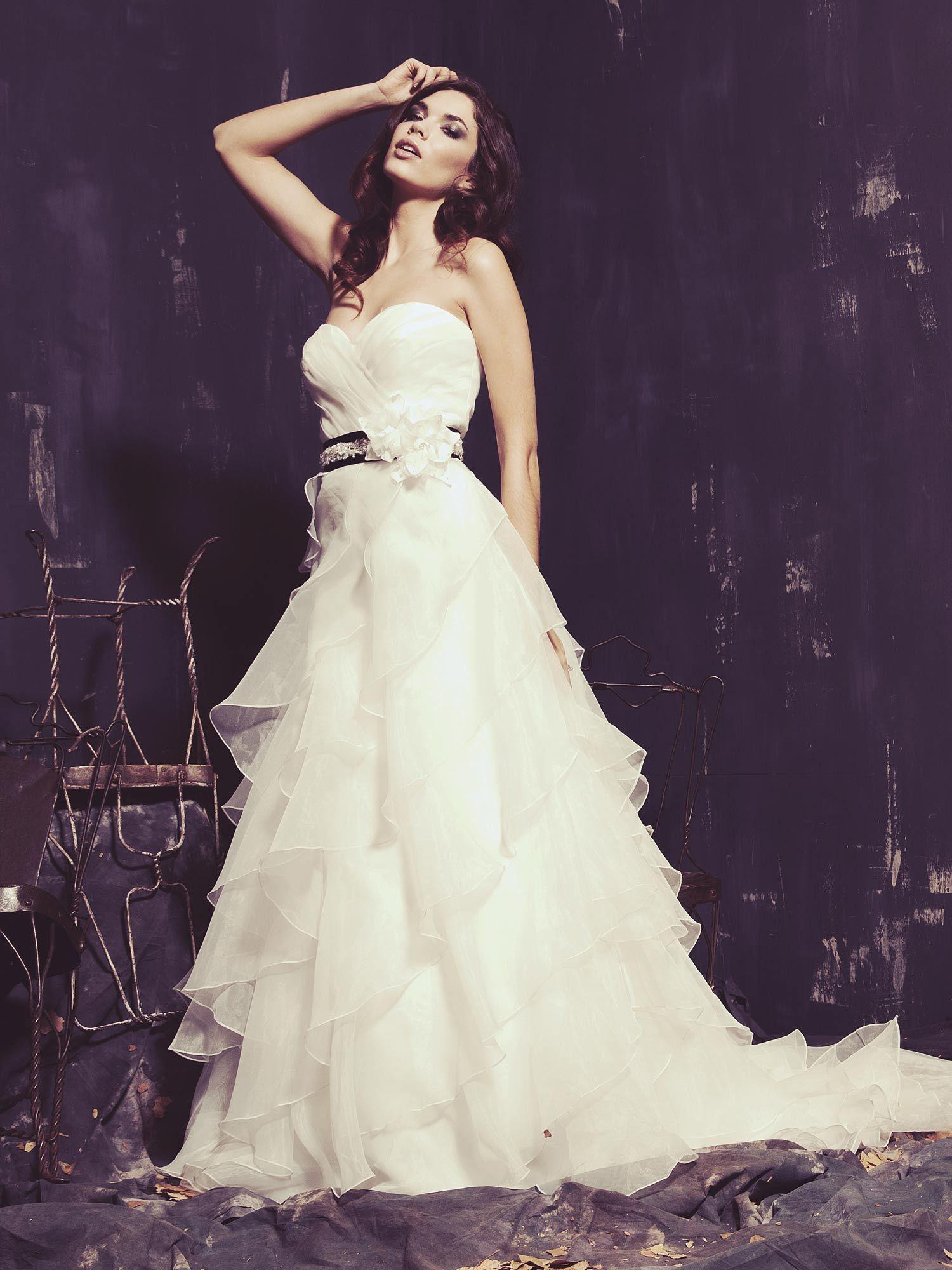 Available At Rebeccau0027s Bridal Boutique North Syracuse, NY  Www.rebeccasbridalboutique.com