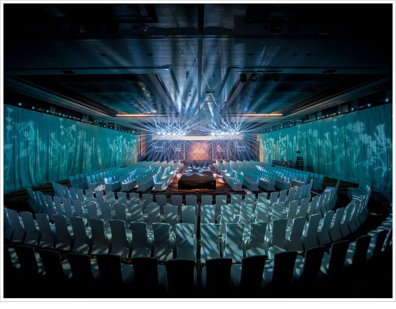 Theatre Style Seating Theatre Style Seating Event Event Lighting