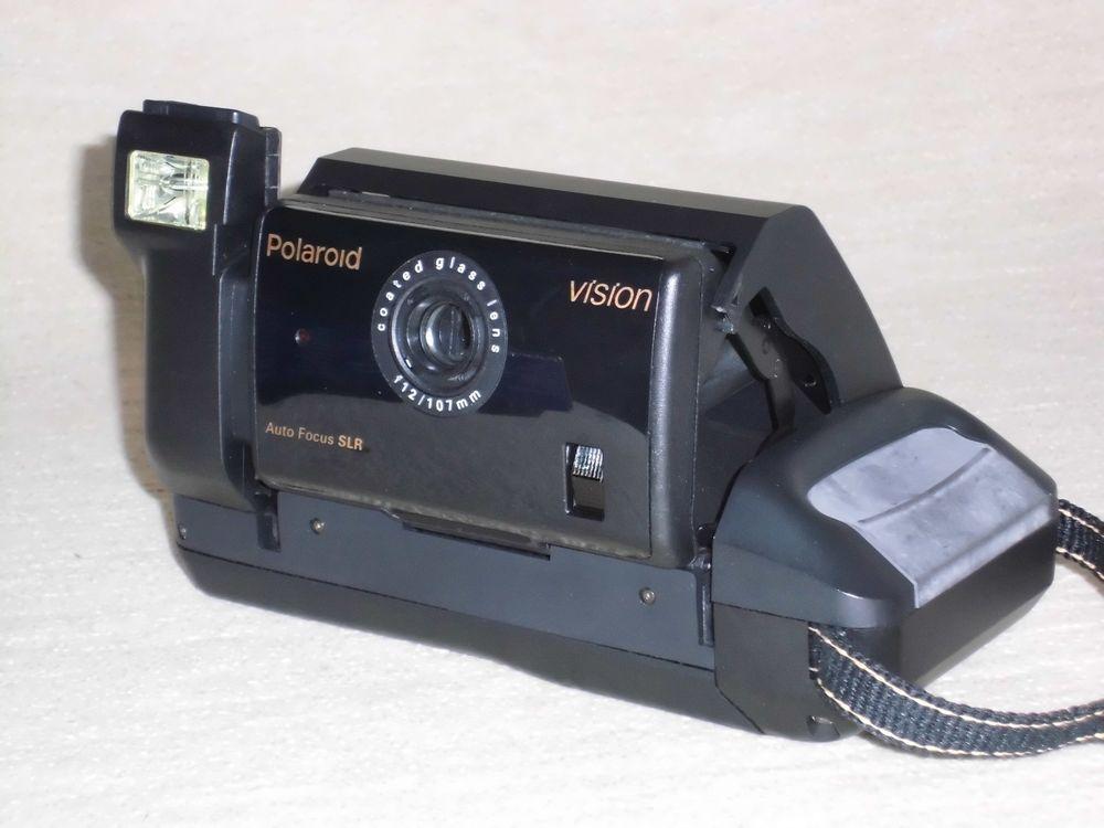 Fotokamera Polaroid Vision Sofortbildkamera Sofortbildkamera