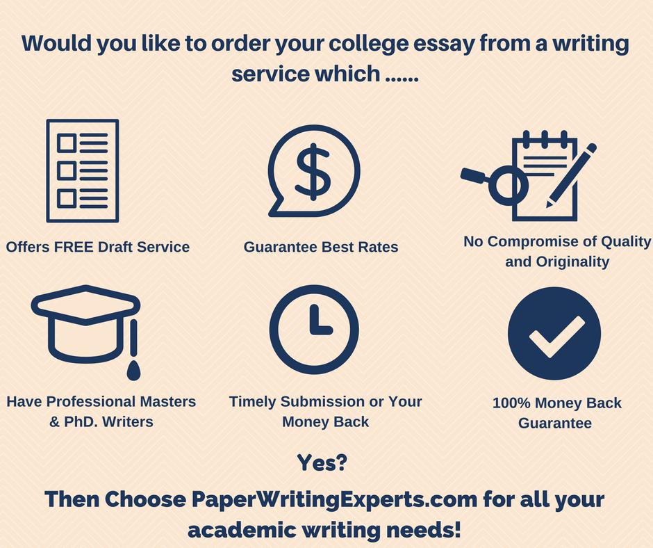 Custom essay help service