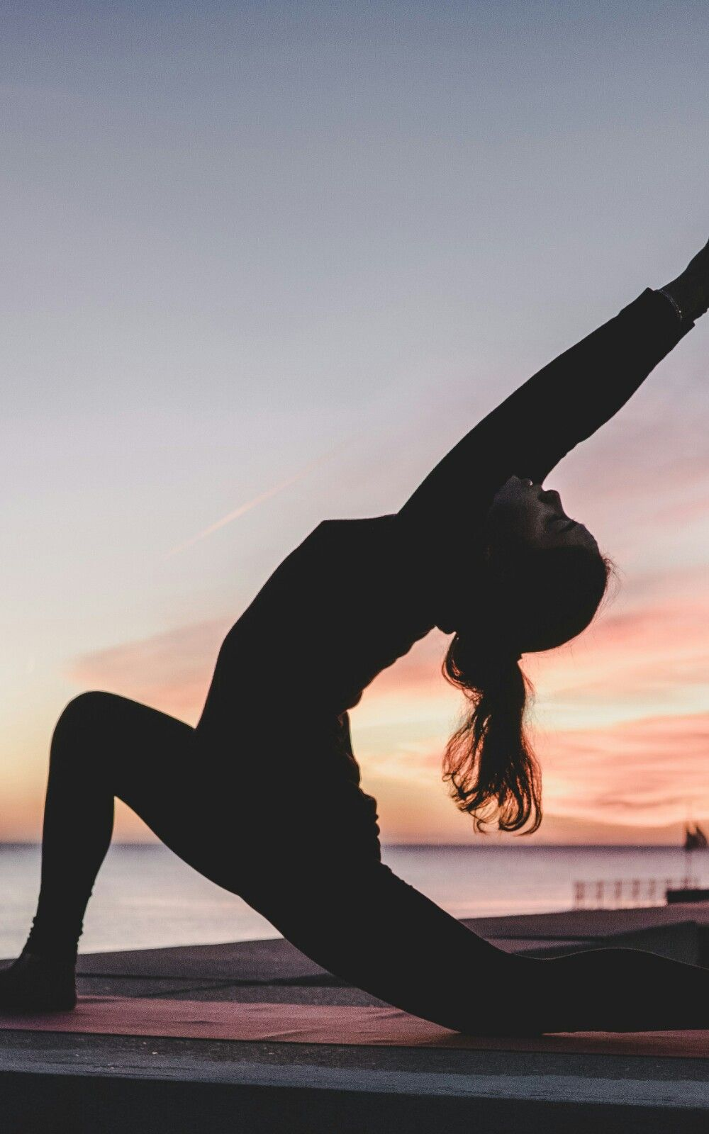 Yoga Benefits Enjoy Physical, Psychological and