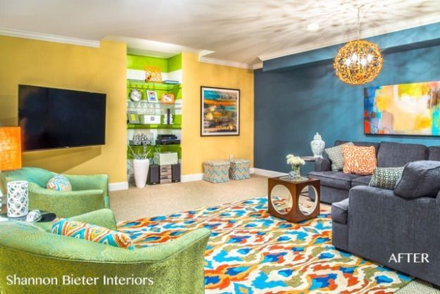 Tips on Creating The Perfect Teenager Room | Shannon Bieter Interiors