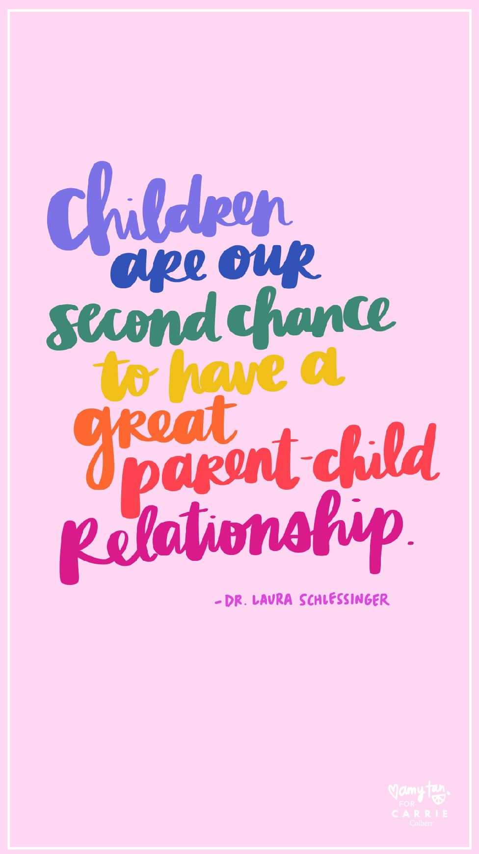 Children Are Our Second Chance Quotes Printables Pinterest