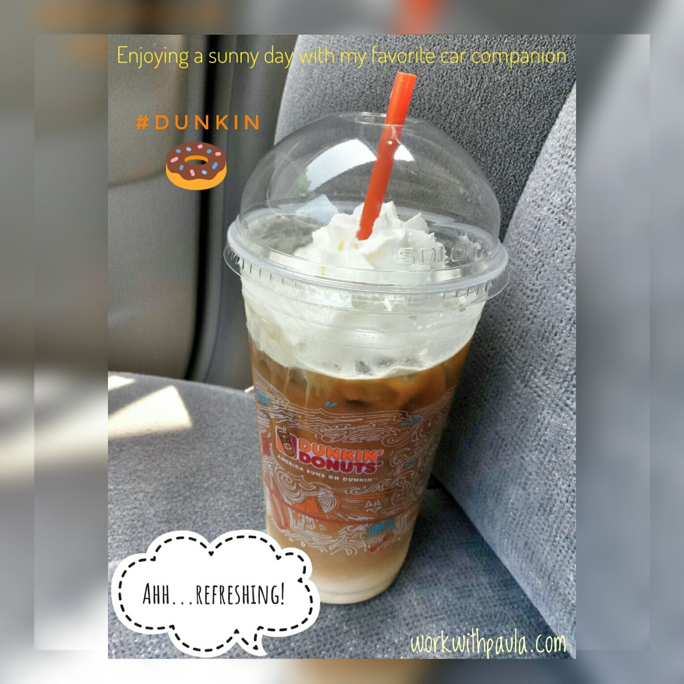 @DunkinDonuts Absolutely Delicious #Espresso Flavors