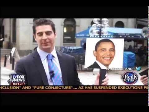 Watters' World Pinheads & Patriots Quiz in Boston - The O'Reilly Factor - YouTube